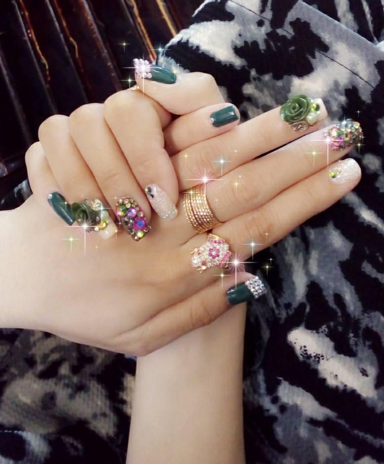 Nails Hoàng Uyên