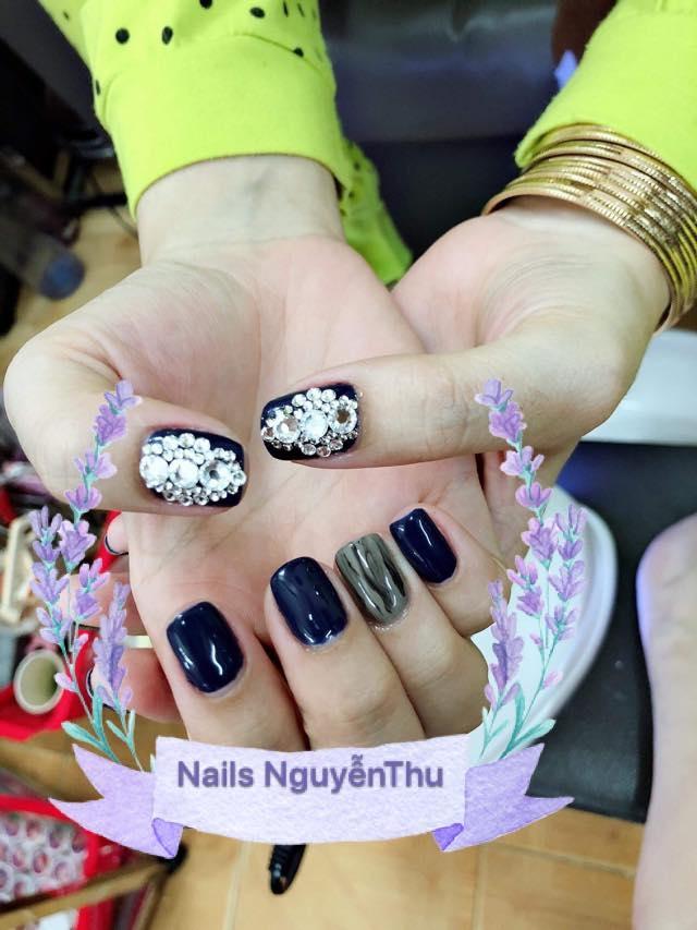 Nails Nguyễn Thu