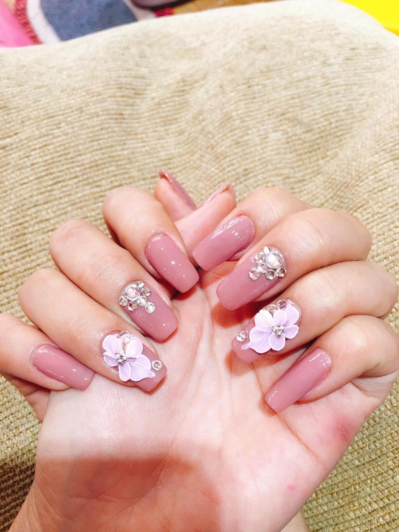 Nails Phượng