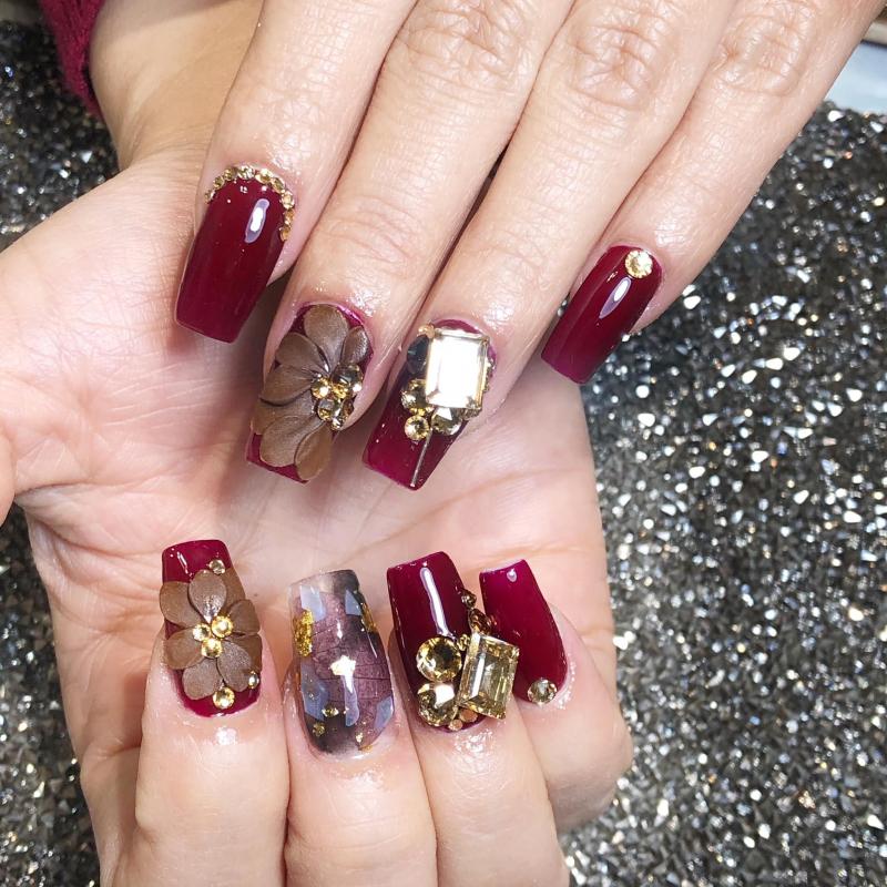 Nails Salon Hường Hoàng