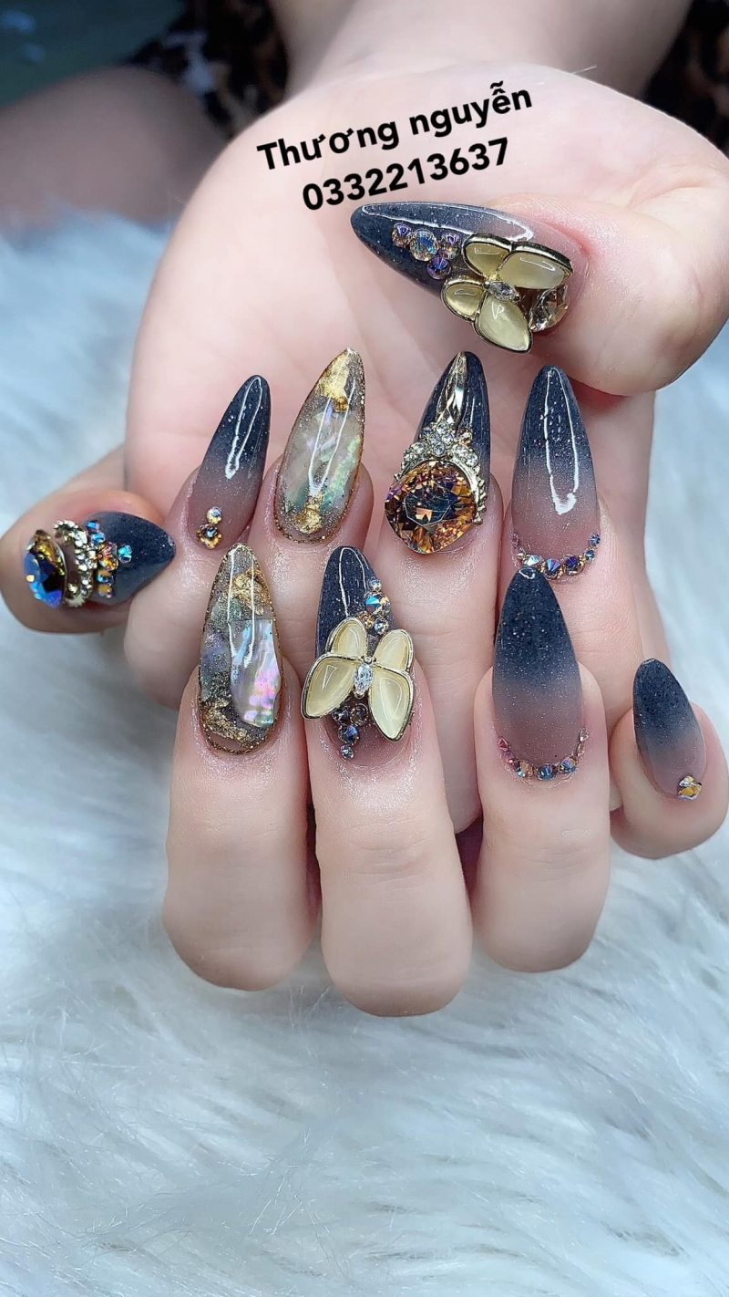 Nails Thương Nguyễn