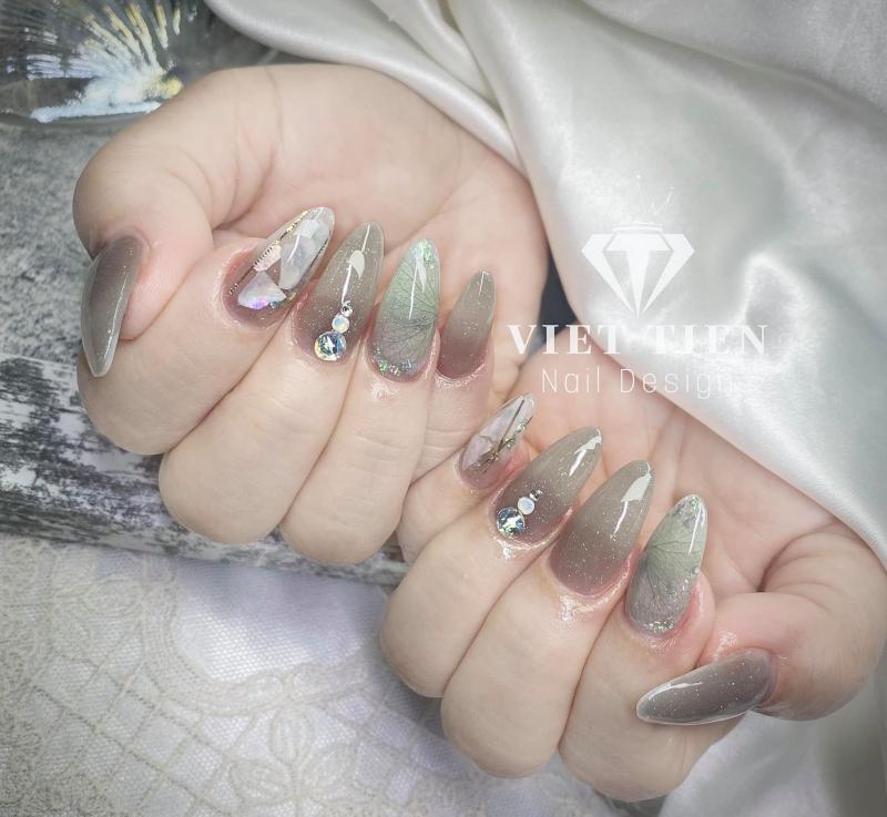 Nails Việt Tiến