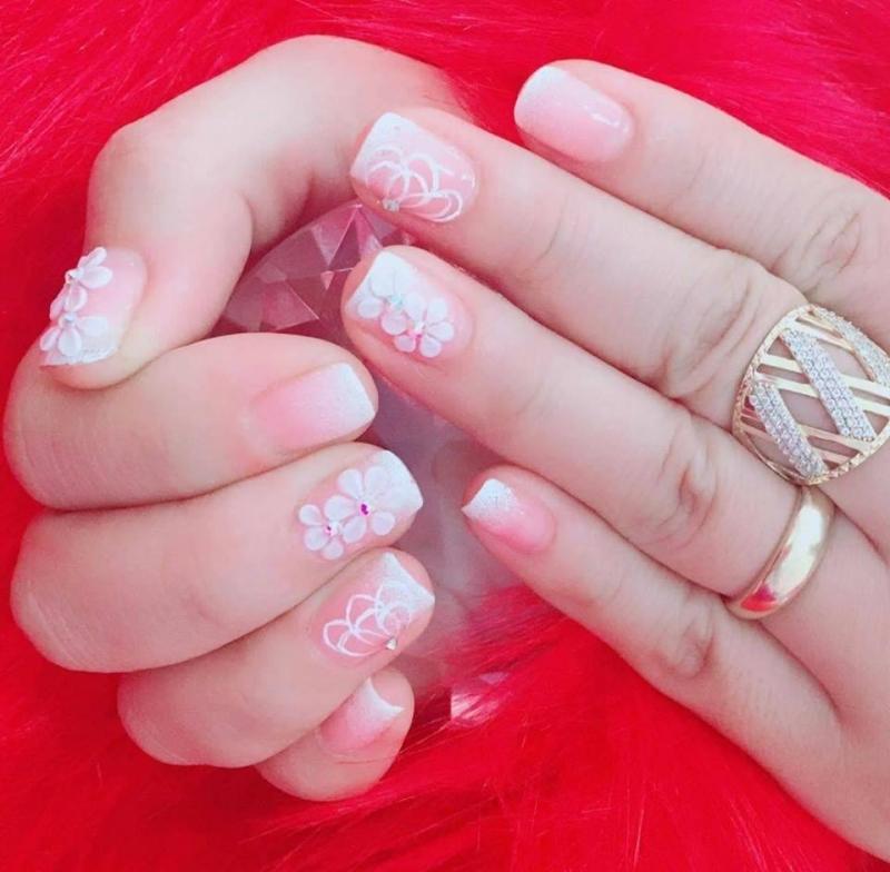 Nails Xinh