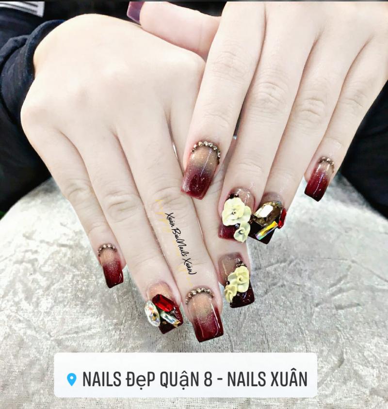 Nails Xuân