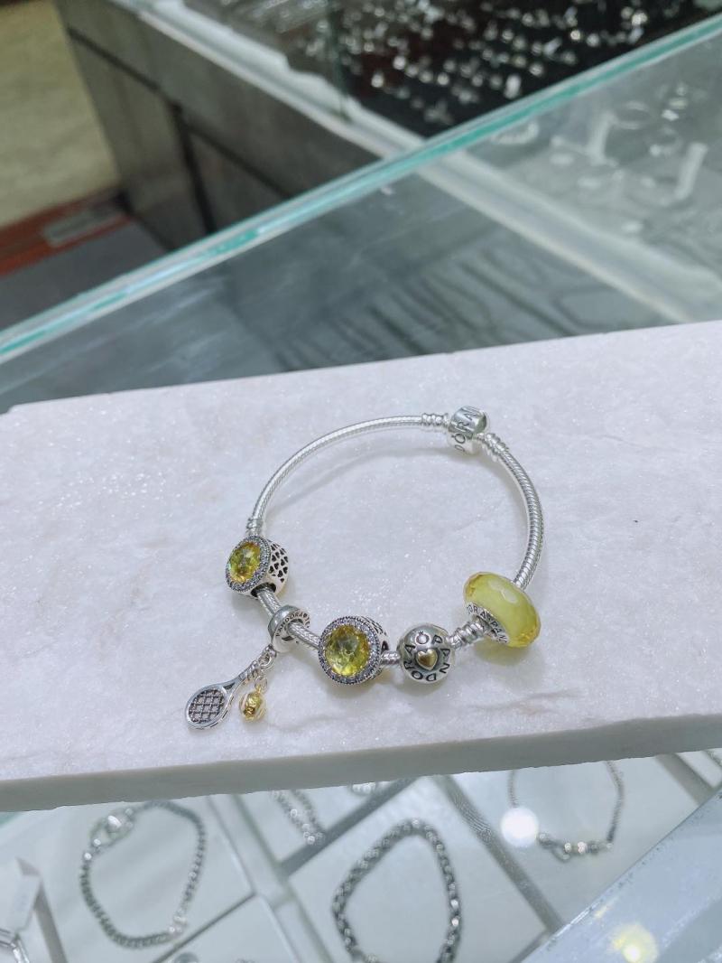Nalyn - Trang sức bạc handmade