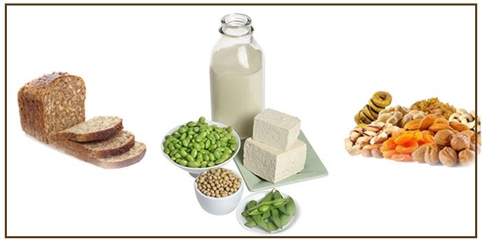 Một số loại thực phẩm dễ gây nám da