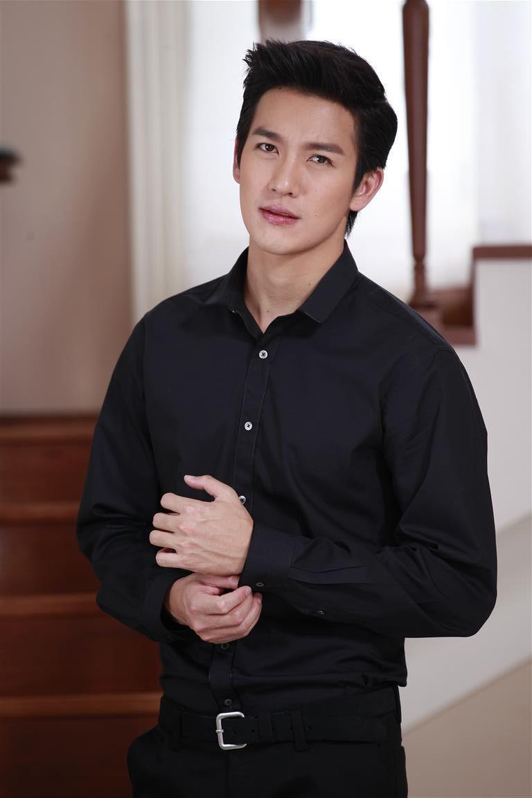 Top 10 Nam diễn viên được yêu thích nhất Thái Lan
