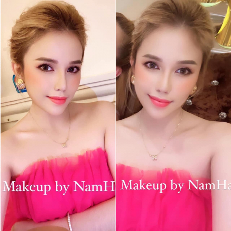 Nam Han Makeup Academy
