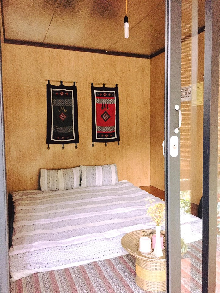 Sau một ngày dài đi thăm thú Sapa bạn sẽ được nghỉ ngơi trong căn phòng siêu ấm cúng, vừa xinh xắn, vừa sang chảnh