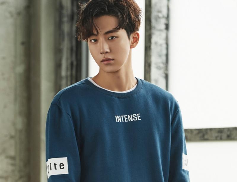 Nam diễn viên kiêm người mẫu tài năng nhà YG - Nam Joo Hyuk (Nguồn: Sưu tầm)