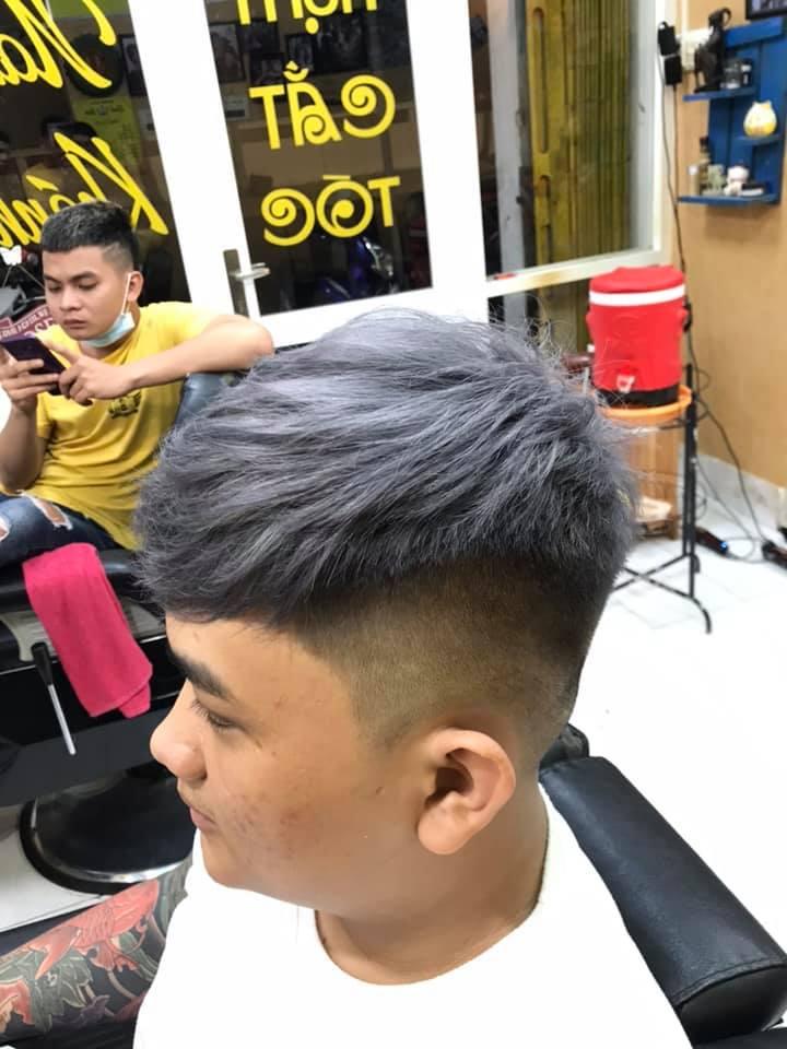 Nam Khanh Barber Shop