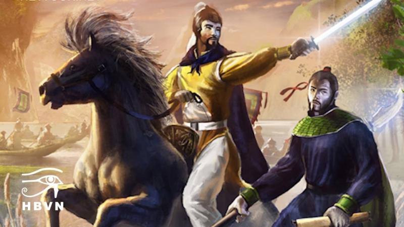 Vua Lý Nam Đế - Lý Bí