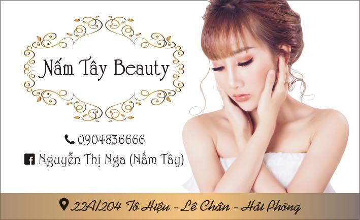 Nấm Tây Beauty & Clinic