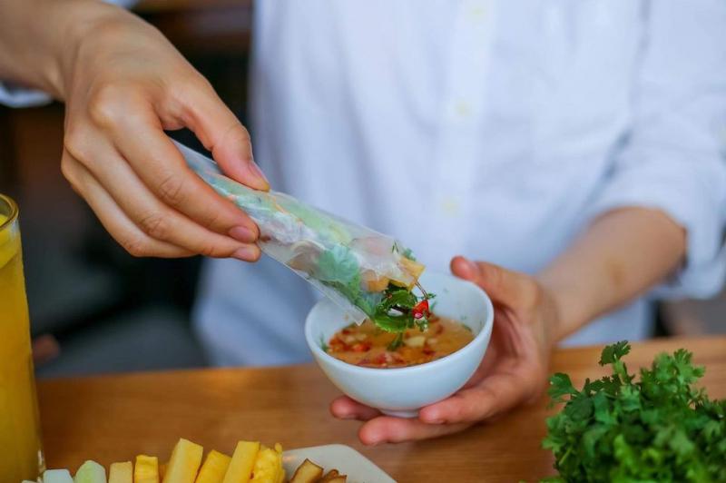 Nấm Việt Hà Thành