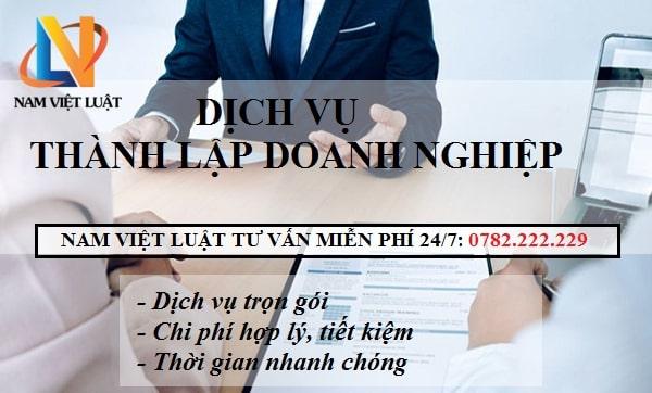 Công ty Nam Việt Luật