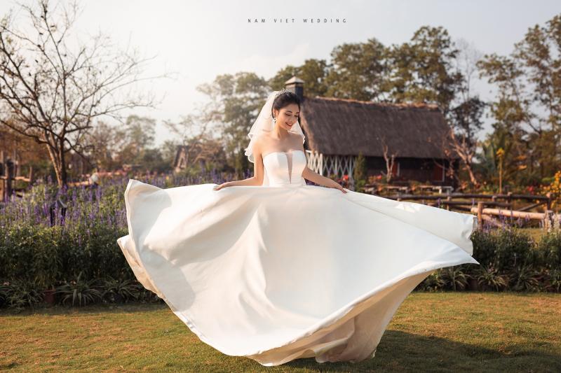 Nam Viet Wedding