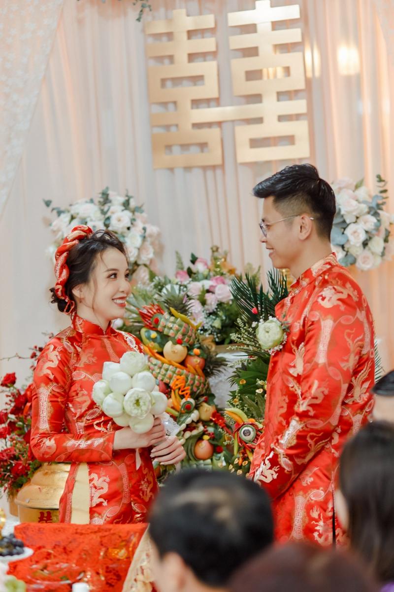 Nấm Wedding