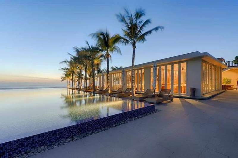 Naman Retreat Resort