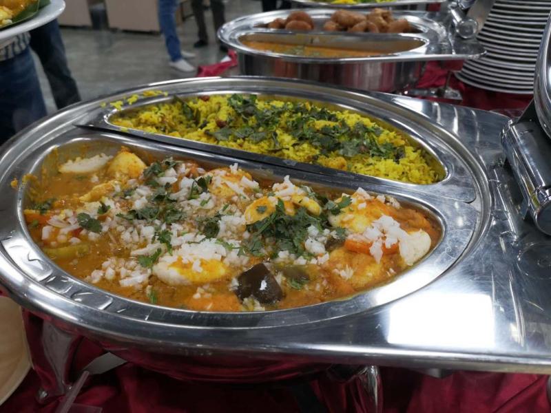 Namaste Hanoi - Authentic Indian Cuisine