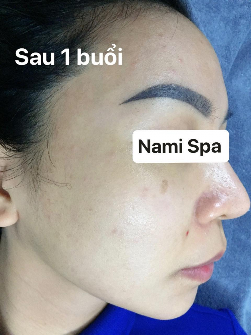 Nami Spa Beauty & Clinic
