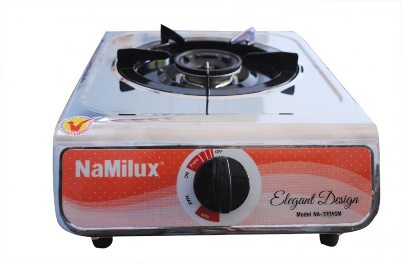 Bếp gas Namilux NA-300A SM.