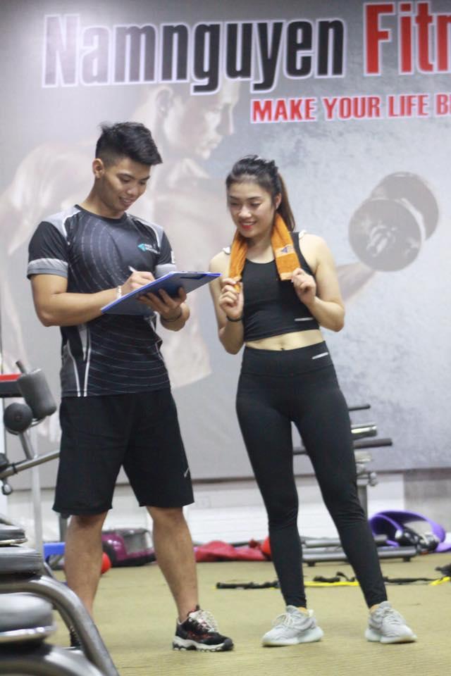 Namnguyen Fitness