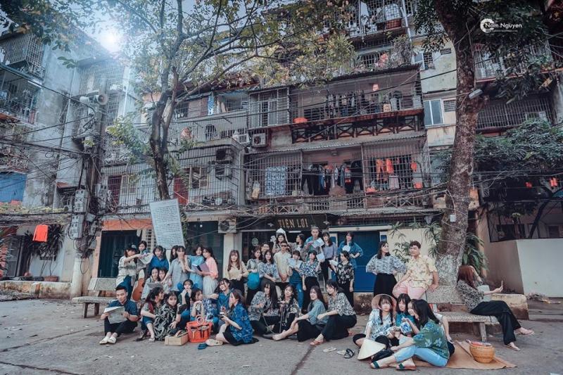 NamNguyen Studio - Địa chỉ chụp hình kỷ yếu đẹp và chất lượng nhất Hà Nội