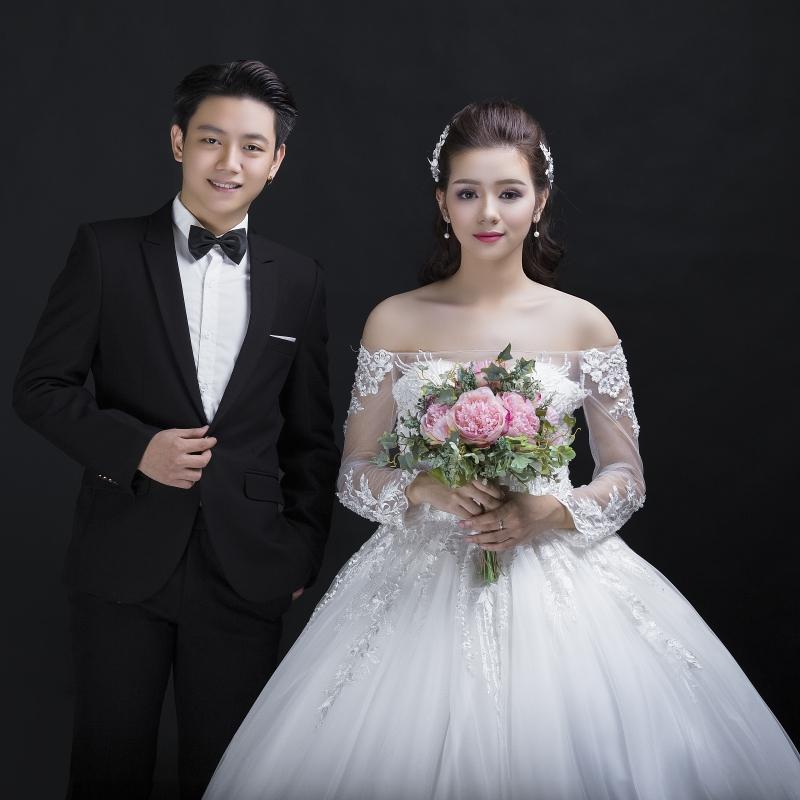 Nam Nguyễn Wedding
