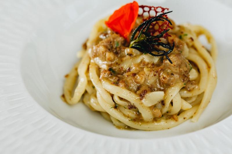 Cùng những địa chỉ trên, Namo Italian cũng là một địa điểm chuyên ẩm thực kiểu Ý được các tín đồ ẩm thực Sài Gòn nói chung, quận 1 nói riêng rất quan tâm