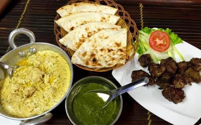 Những món ăn mang hương vị ẩm thực Trung Đông