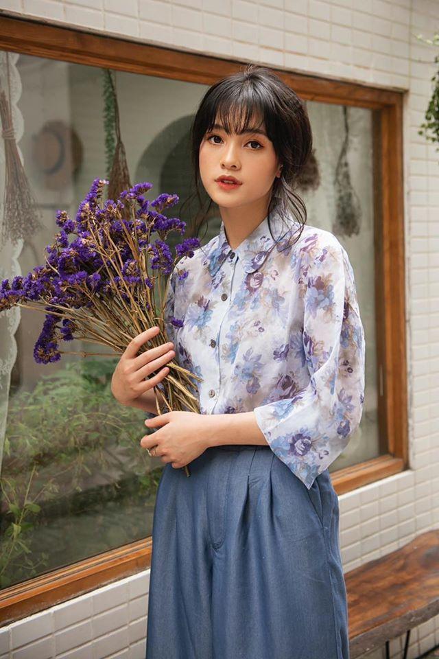 Váy áo đa phong cách từ vintage nhẹ nhàng đến thanh lịch hiện đại.