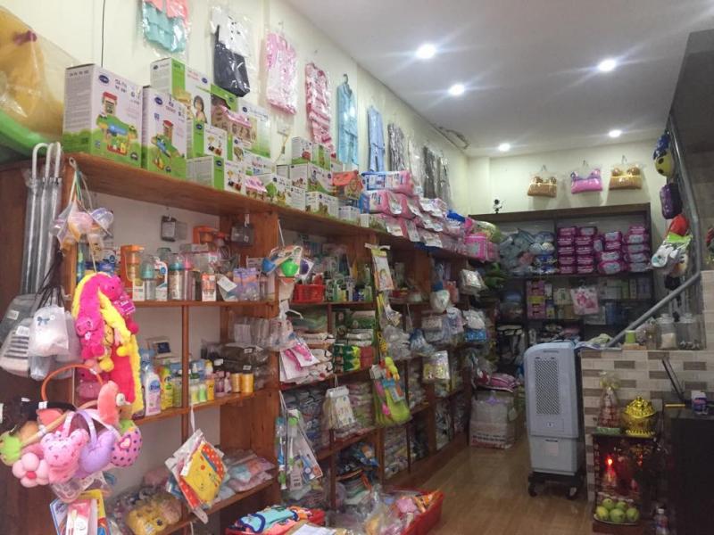 Các sản phẩm của NaNa shop