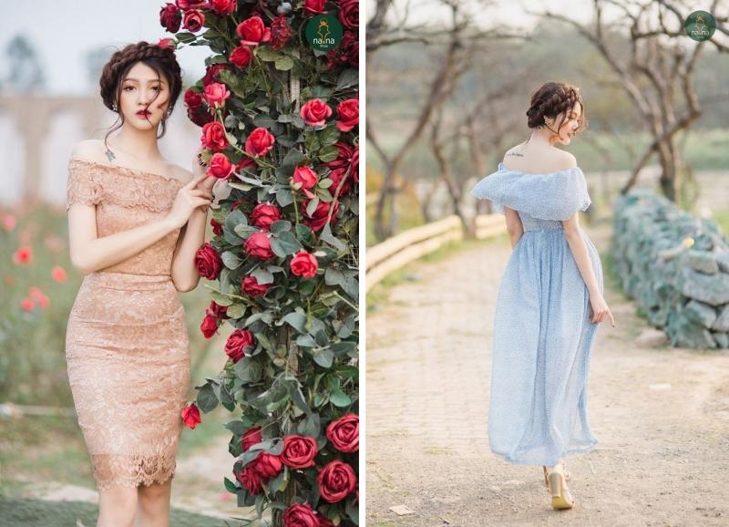 NANA Shop - địa chỉ mua quần áo nữ đẹp rẻ được yêu thích nhất tại Hà Nội