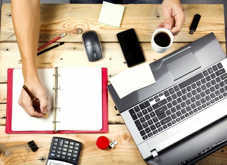 Kỹ năng viết lách tốt là một trong những cách giúp một freelancer xây dựng uy tín và tạo sự tin tưởng