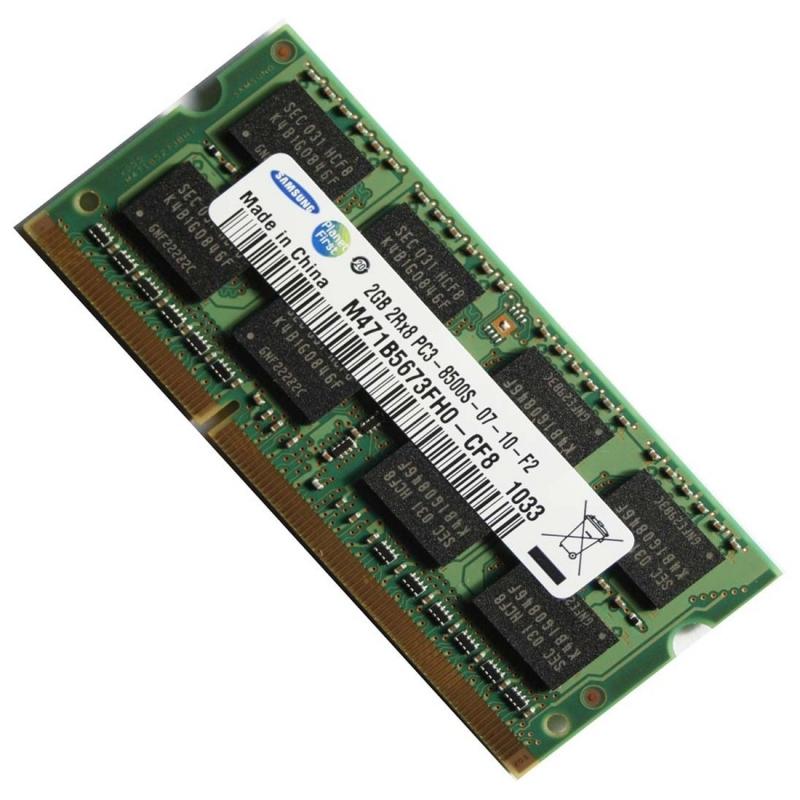 Nâng cấp thêm RAM