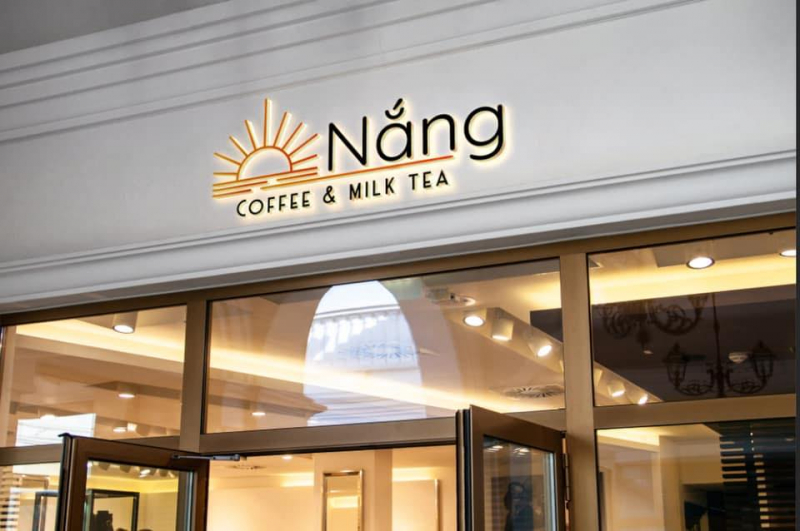 Nắng Coffee