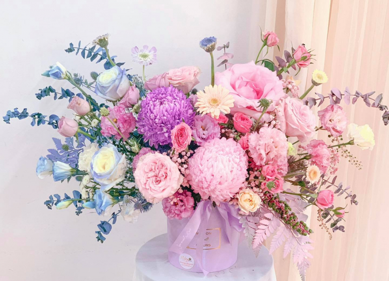 Nắng flowers