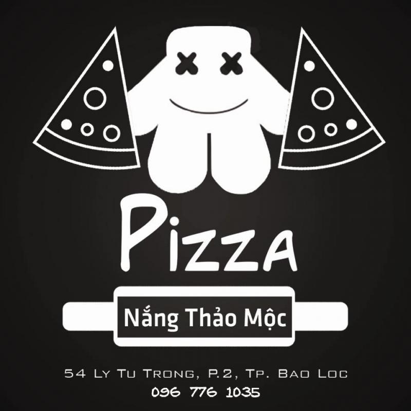 Nắng Thảo Mộc Pizza