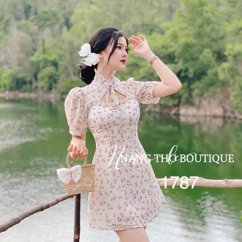 Nàng Thơ Boutique