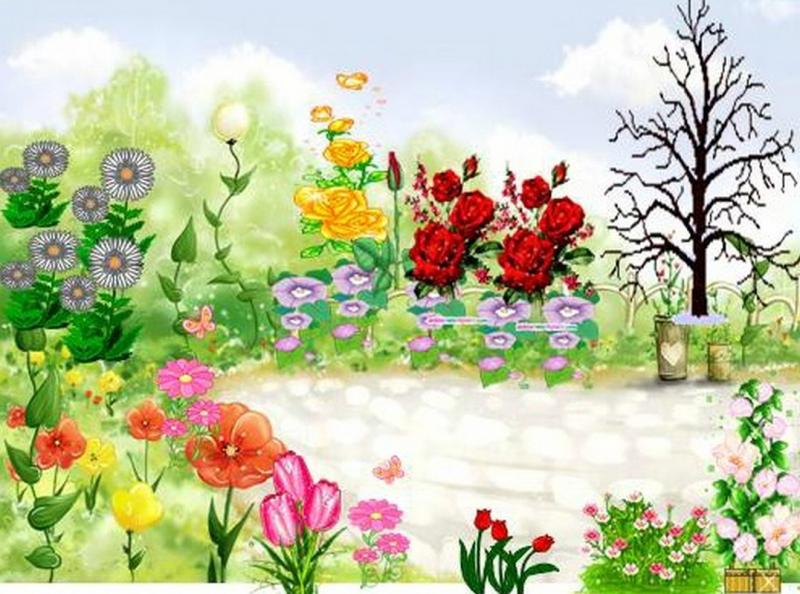Nàng tiên của mùa xuân