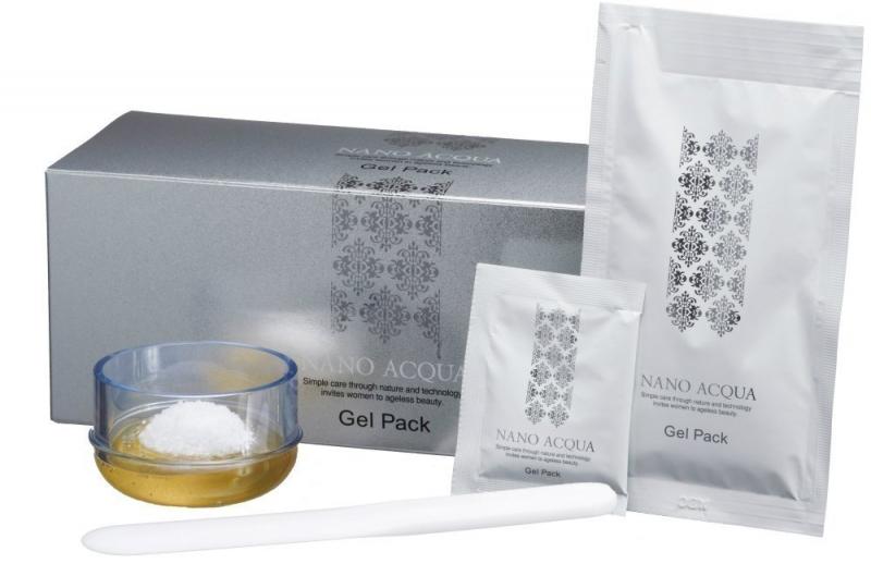 Nano Accqua Gel Pack