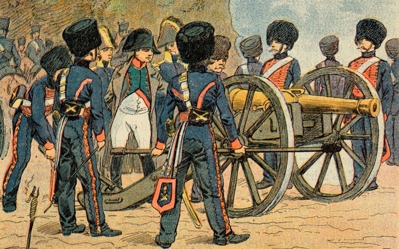 Napoleon land