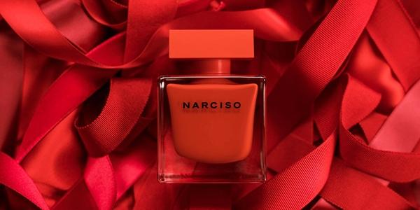 Narciso Rouge Narciso Rodriguez đẹp từ mùi hương đến thiết kế