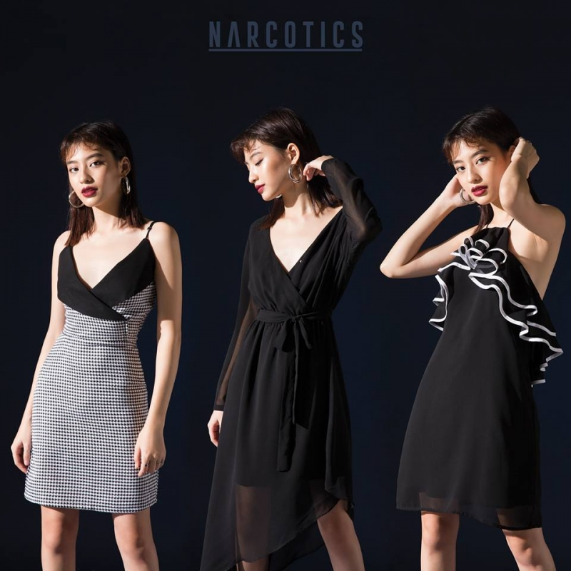 Narcotics Fashion