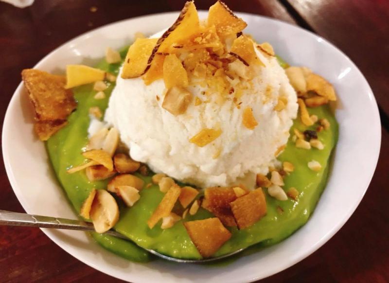 Nari Ice Cream