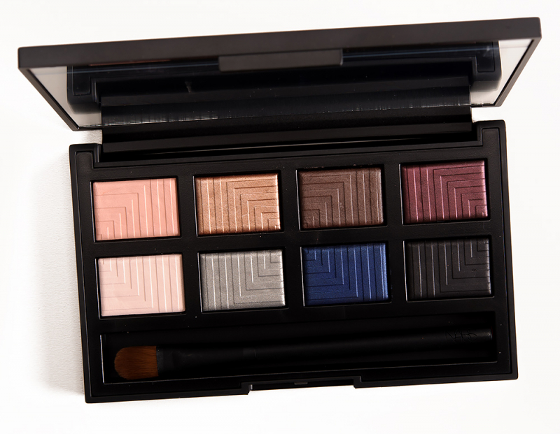 Phấn mắt Narsissist Dual – Intensity