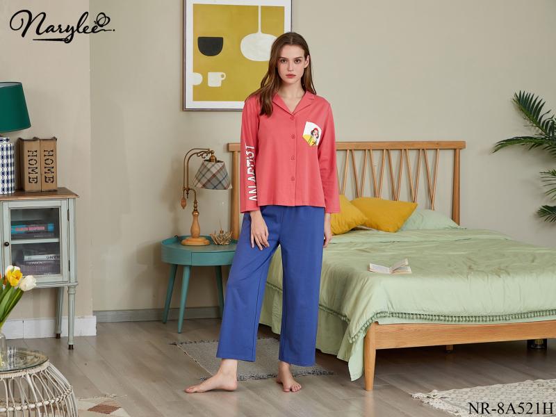 Narylee - Bộ đồ mặc nhà cao cấp