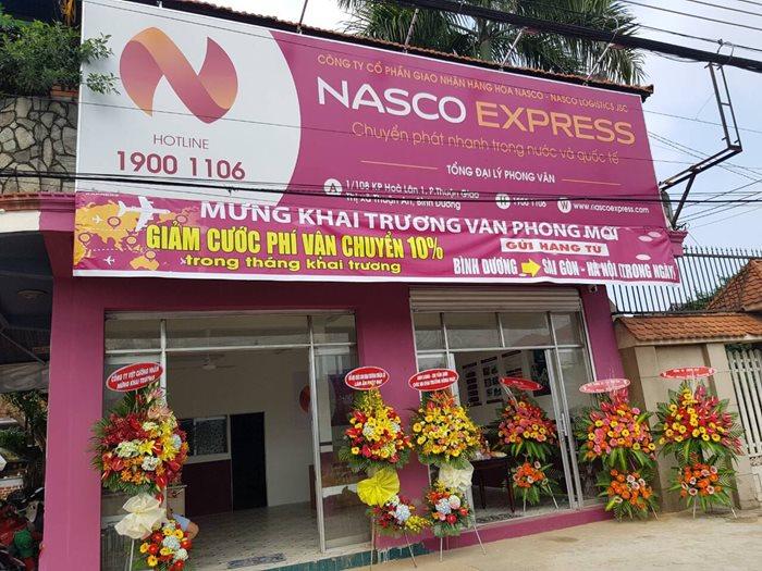 Nasco Express