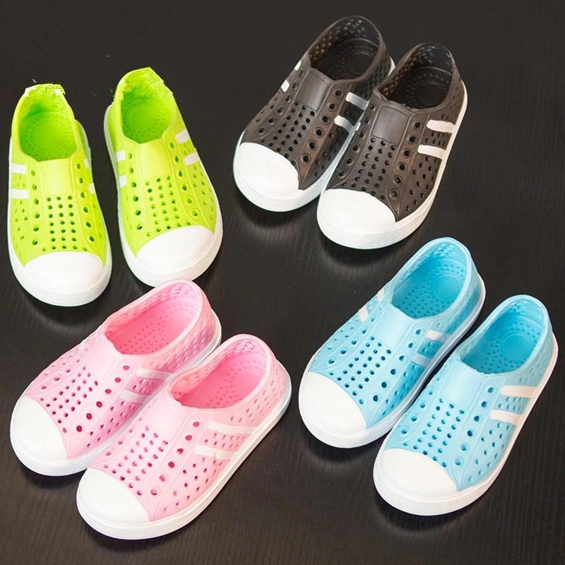 Giày trẻ em thương hiệu Native
