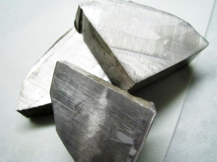 Natri là một trong những thành phần quan trọng cấu thành nên muối ăn (NaCl).